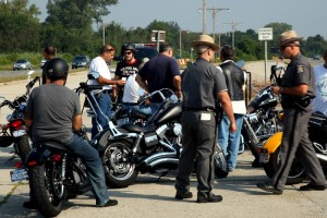 Missouri Motorcycle DWI | Law Office of Douglas Richards | Douglas Richards Attorney at Law | www.dnrichardslaw.com
