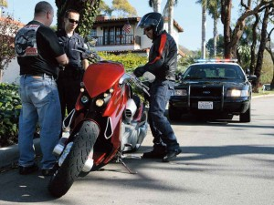 St Louis Motorcycle DWI Defense Attorney | Law Office of Douglas Richards | Douglas Richards Attorney at Law | www.dnrichardslaw.com