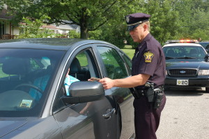 Wentzville Traffic Ticket Lawyer | Law Office of Douglas Richards | Douglas Richards Attorney at Law | www.dnrichardslaw.com